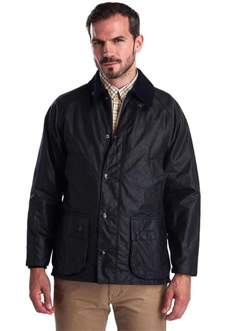Giacca in cera Barbour classic Bedale® BARBOUR | Giacconi | MWX0018NY91