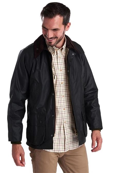 Giacca in cera Barbour classic Bedale® BARBOUR | Giacconi | MWX0018SG91