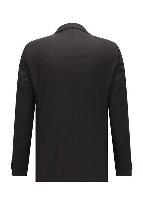 Extra-slim-fit jacket in pure wool BOSS | Blazers | 50318525001