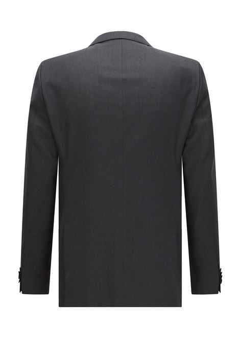 Extra-slim-fit jacket in pure wool BOSS | Blazers | 50318525021