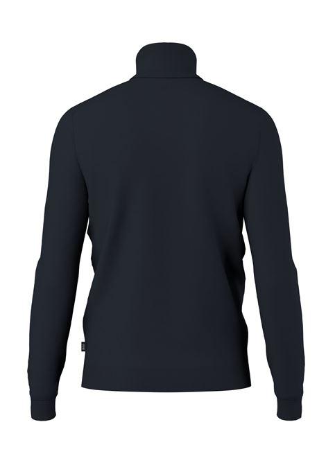 Merino wool turtleneck sweater BOSS | Knitwear | 50392083402