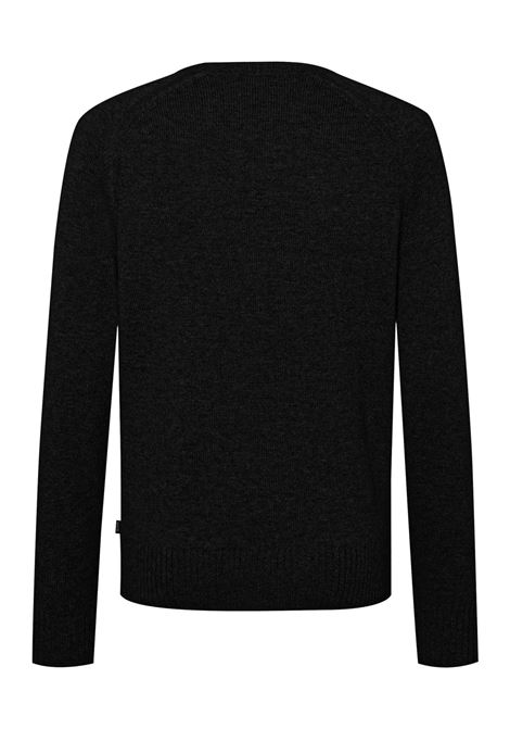 Cachmere crewneck sweater BOSS | Knitwear | 50457712001