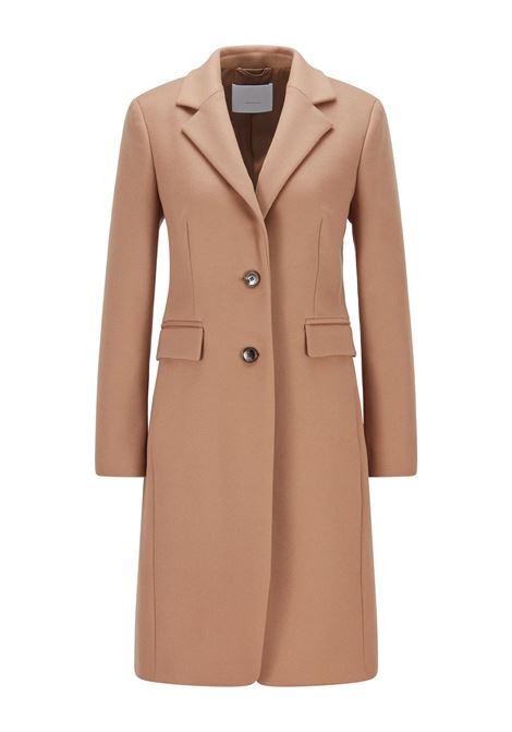 Cappotto regular fit in lana vergine e cashmere BOSS | Cappotti | 50459405235