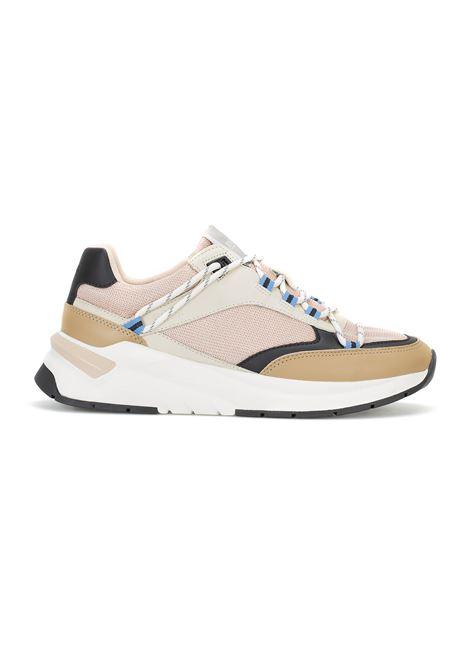 Sporty runner style sneakers BOSS | Sneakers | 50459837270