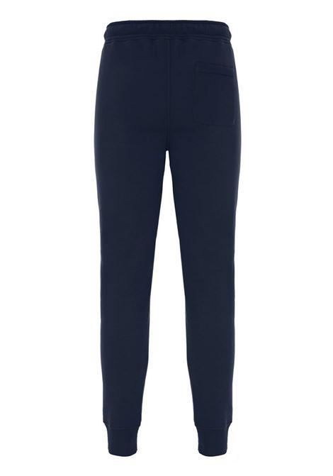 Pantaloni jogging Mick blue depht K-WAY | Pantaloni | K00A780K89