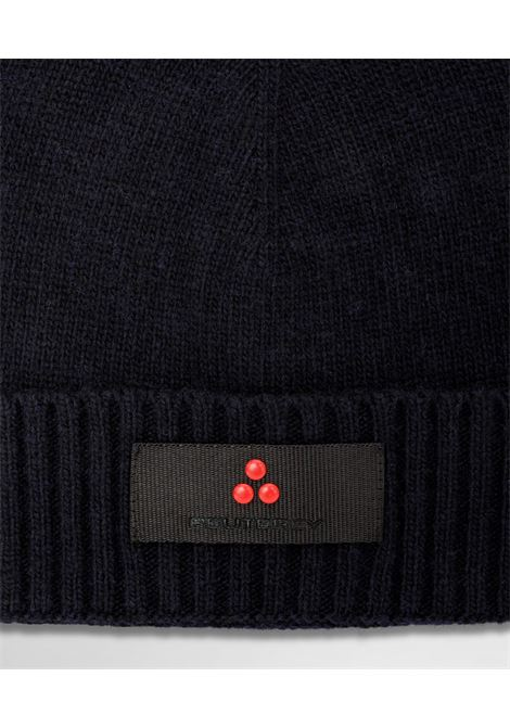 Wool blend tricot hat PEUTEREY | Hats | PED4086215
