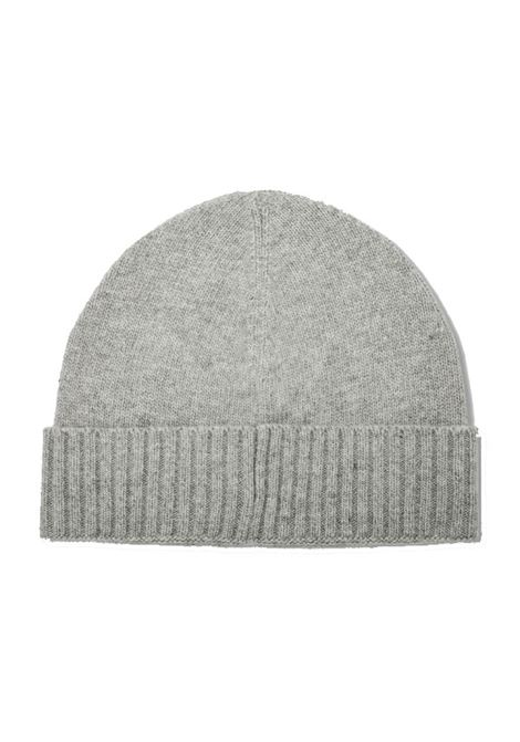Wool blend tricot hat PEUTEREY | Hats | PED4086799