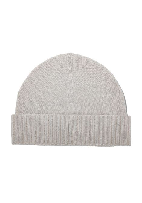 Wool blend tricot hat PEUTEREY | Hats | PED4086BIA