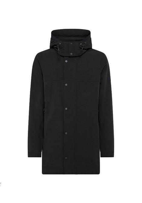 Rainproof and windproof parka PEUTEREY | Overcoat | PEU4120NER