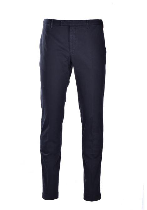 Skinny chino trousers - black PT TORINO | Pants | CP-KTZEZ00MOB0990