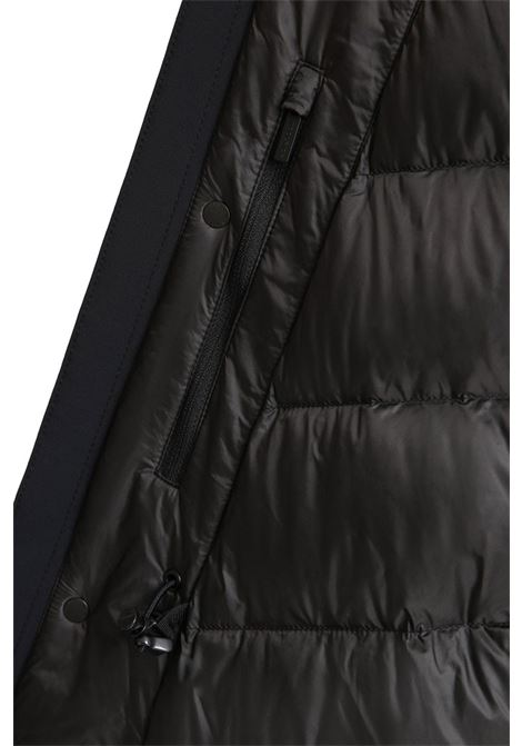 Mountain Stretch Parka WOOLRICH | Overcoat | CFWOOU0464MRUT0102100