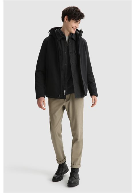 Pacific soft shell jacket WOOLRICH | Blazers | CFWOOU0500MRUT2735100