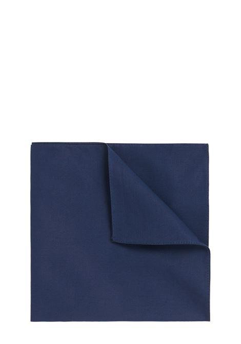 Pochette da taschino jacquard in puro cotone. Hugo Boss HUGO BOSS | Pochette | 50242752401