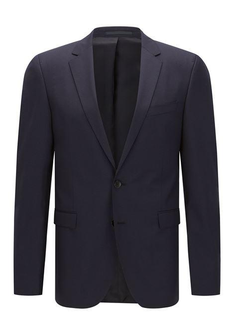 Giacca extra slim fit in pura lana. HUGO BOSS HUGO BOSS | Giacche | 50318525401