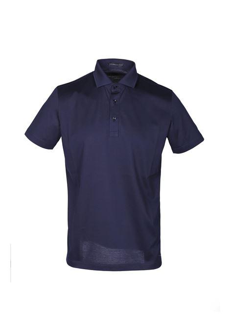 Polo shirt. ALESSANDRO DELL'ACQUA ALESSANDRO DELL'ACQUA | Sweaters | AD0964R/T173250