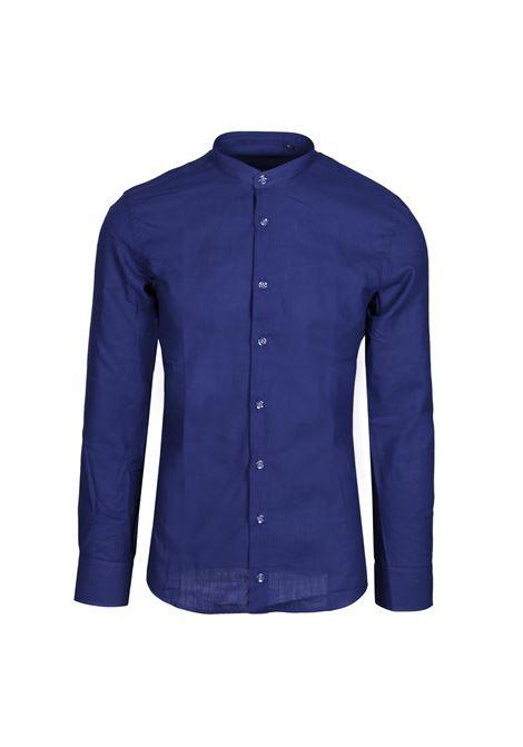 Camicia Coreana. ALESSANDRO DELL'ACQUA ALESSANDRO DELL'ACQUA | Camicie | AD4039/C009450