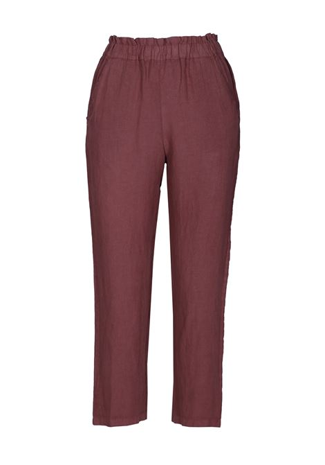 ALPHA STUDIO | Trousers | AD 1572/Q7162