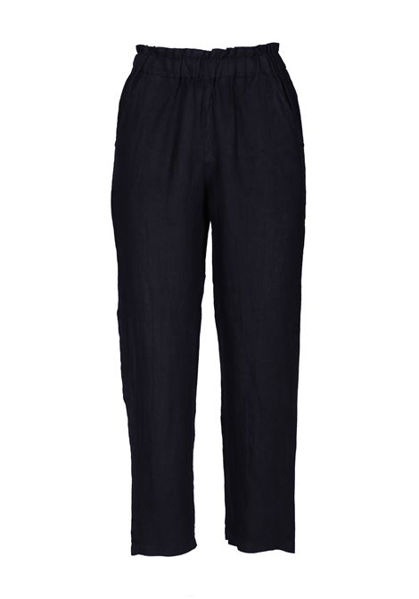 ALPHA STUDIO | Trousers | AD 1572/Q7164