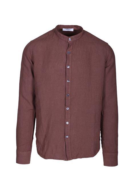 ALPHA STUDIO | Shirts | AU 9511/L6115
