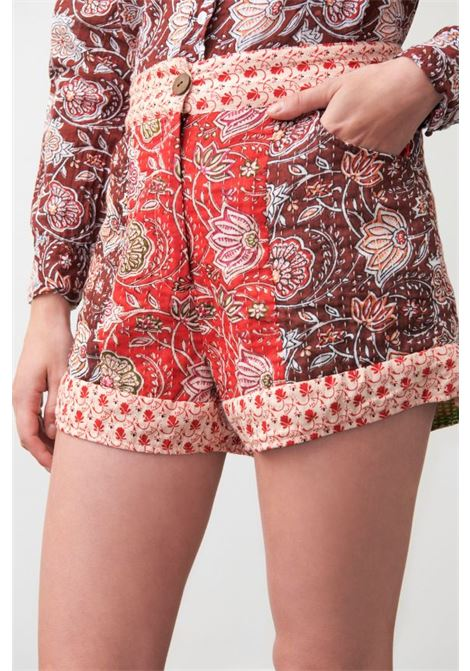 Shorts Jody multicolor. ANTIK BATIK | Shorts | JODYSOTMULTICO