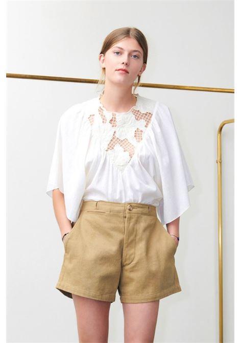 Pantaloncini Kaki shorts.  ANTIK BATIK | Shorts | KAKI1SOTKAKI