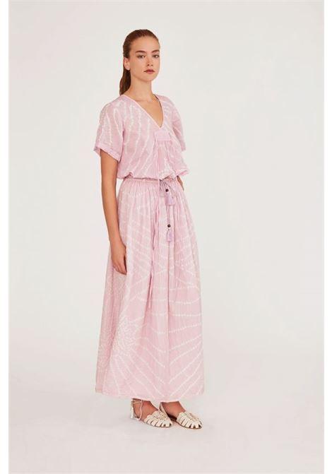 Khula maxi skirt ANTIK BATIK | Skirts | KHULA1SKILILA