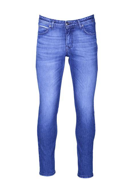 Jeans skinny RIBOT. BRIGLIA | Jeans | RIBOT-C 039145639