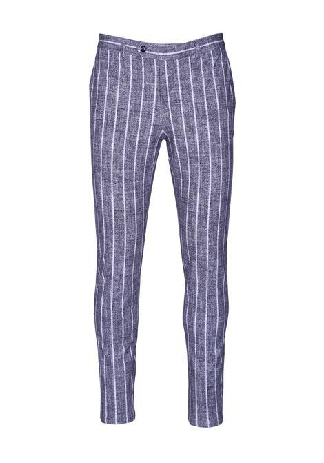 CIRCOLO 1901 | Trousers | CN2222NERO