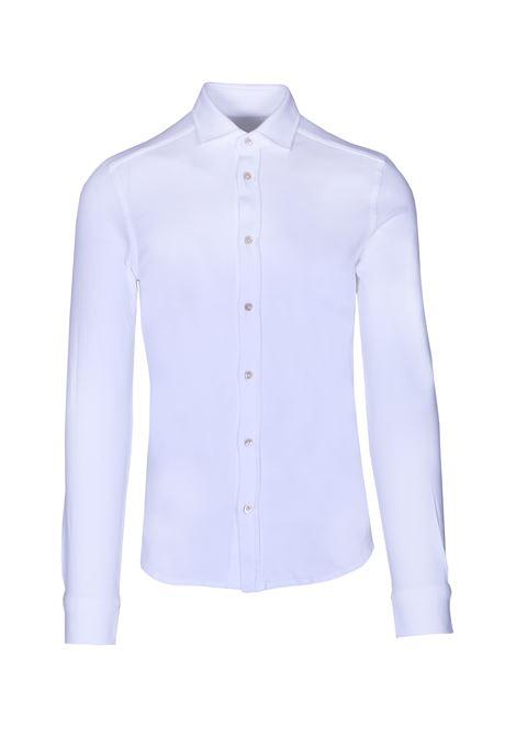 Camicia in piquet CIRCOLO 1901 | Camicie | CN2278OTTIC