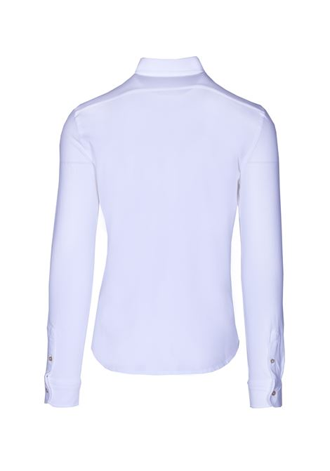 CIRCOLO 1901 | Shirts | CN2278OTTIC