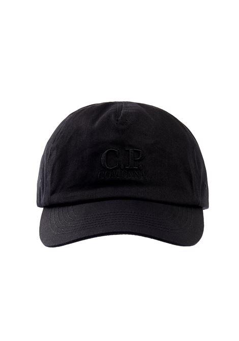 Berretto da baseball. C.P COMPANY C.P. COMPANY | Cappelli | 06CMAC094A-005279A999