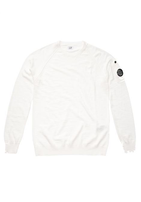 C.P. COMPANY | Sweaters | 06CMKN171A-005403G103