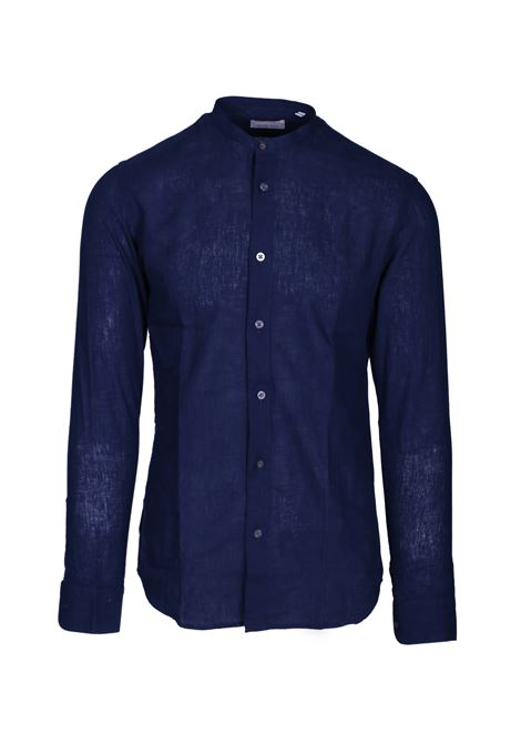 Camicia koreana DANIELE ALESSANDRINI | Camicie | C1615R1214390223