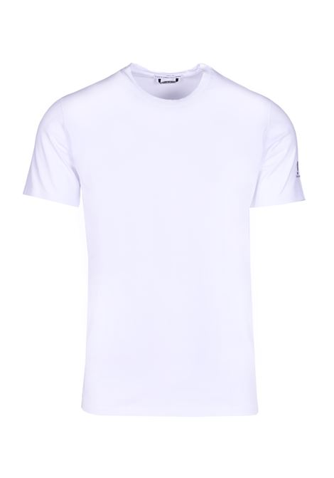 T-shirt girocollo. DANIELE ALESSANDRINI | Maglie | M900339002