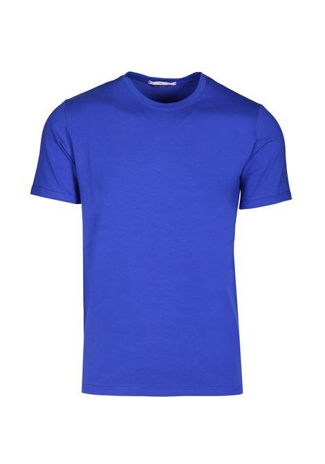 T-shirt girocollo. DANIELE ALESSANDRINI | Maglie | M900339003
