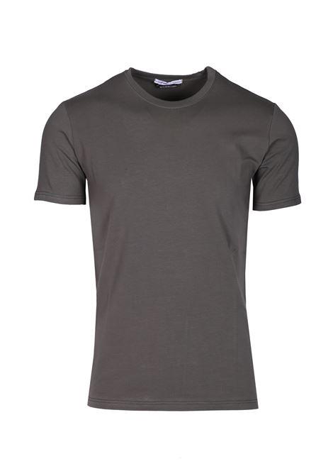 T-shirt girocollo. DANIELE ALESSANDRINI | Maglie | M9003390033
