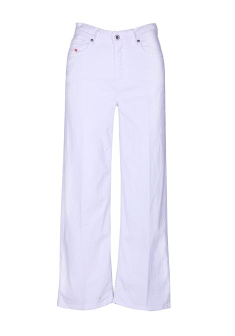 HIGH WAIST WIDE JEANS. DIESEL DIESEL | Jeans | 00S57B 069EA100