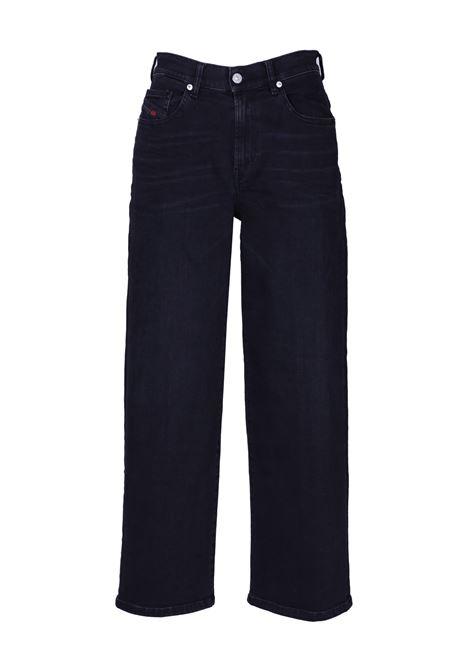 High waste widejeans. DIESEL DIESEL | Jeans | 00S57B 084HQ02