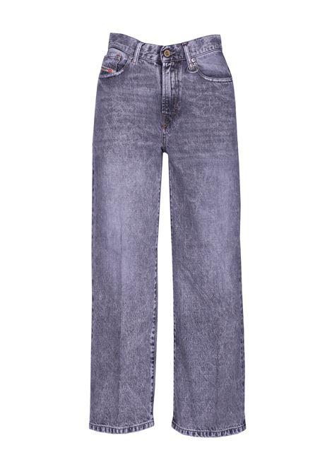 HIGH WAIST WIDE JEANS. DIESEL DIESEL | Jeans | 00S57B 8880X02