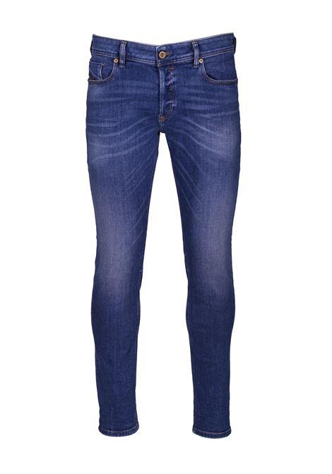 Jeans skinny sleenker l.30. DIESEL DIESEL |  | 00S7VF 082AB01