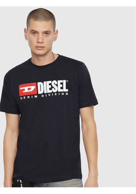 T-Shirt t-just-division. Diesel DIESEL | Sweaters | 00SH0I 0CATJ81E