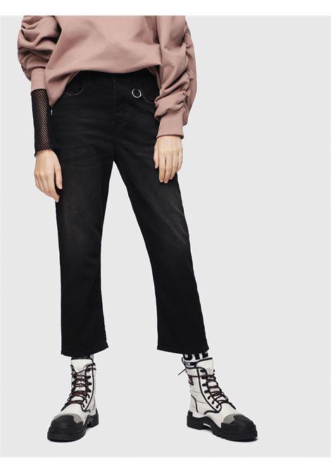 Jeans straight aryel l.30. DIESEL DIESEL | Pantaloni | 00SHG6 069BG02