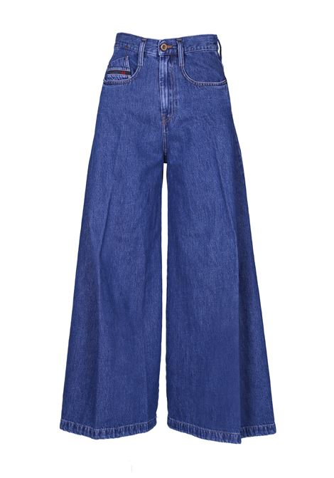 Jeans d-izzier l.30. DIESEL DIESEL | Jeans | 00SMNM 080AQ01