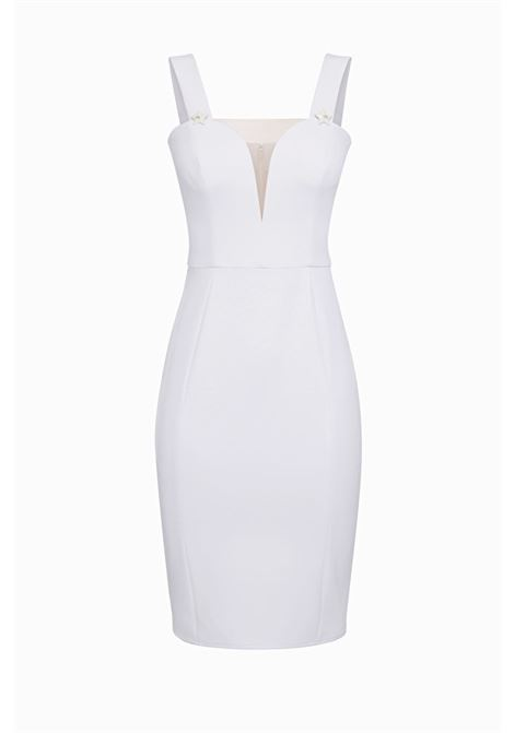 Sheath dress. Elisabetta Franchi ELISABETTA FRANCHI |  | AB66791E2360