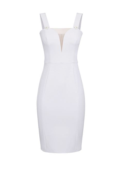 Sheath dress. ElisabettaFranchi ELISABETTA FRANCHI | Dresses | AB66791E2360