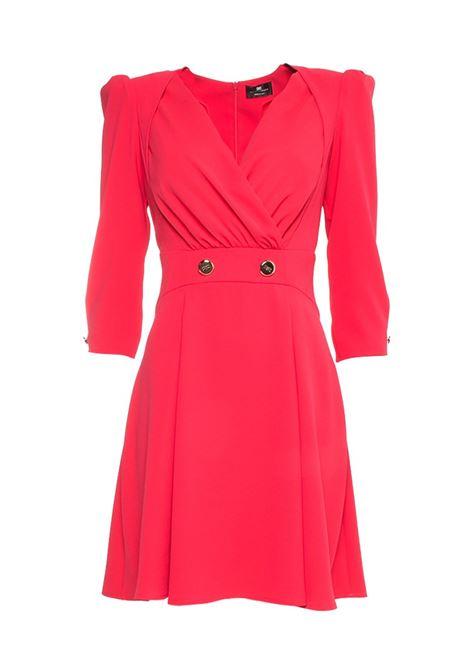 ELISABETTA FRANCHI | Dresses | AB68891E2T77