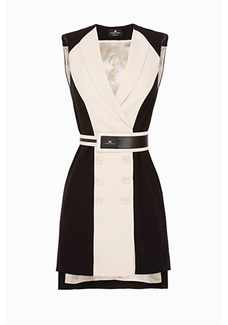 ELISABETTA FRANCHI | Dresses | AB69191E2685