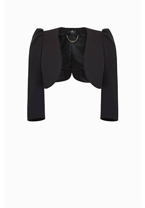 Shrug jacket.Elisabetta Franchi ELISABETTA FRANCHI | Blazers | GI12691E2110