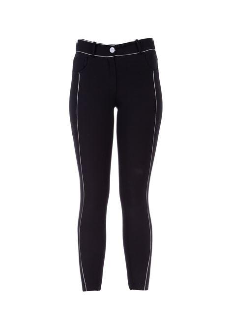 ELISABETTA FRANCHI | Trousers | PA26291E2110