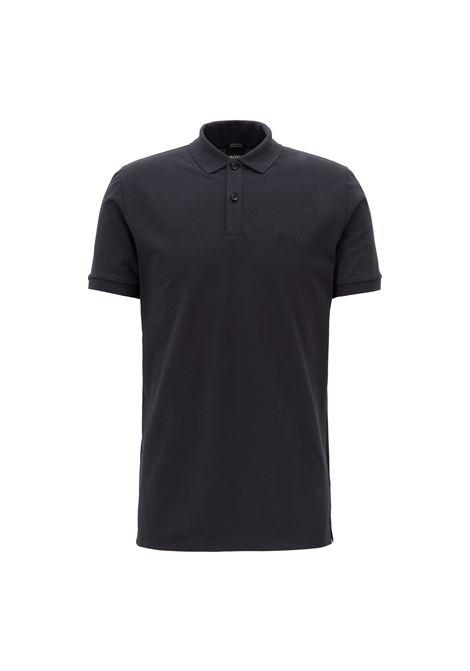 Polo regular fit in piqué elegante. HUGO BOSS | Polo | 50303542402